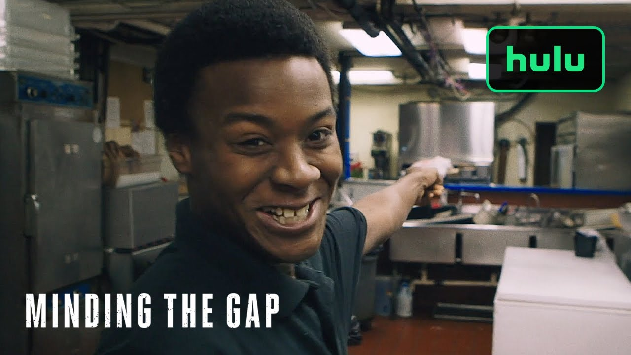 Download Keire Changes His Life | Minding the Gap | #StreamingOnlyOnHulu