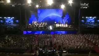 خالد عبدالرحمن تقوى الهجر على العود حفل القصيم