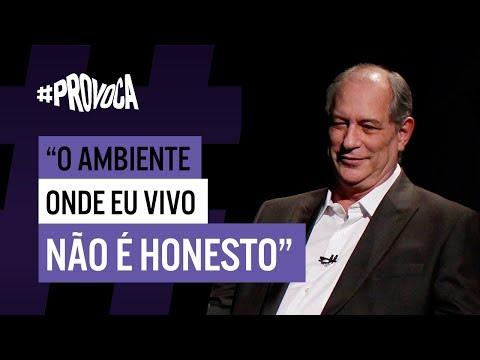 Ciro Gomes | #Provocações