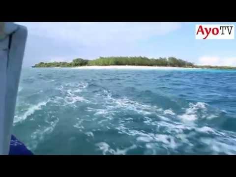 Ben Pol alivyonusurika kifo baada ya boti kuzama baharini.