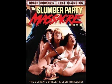 Slumber Party Massacre III /film hh(1080p)