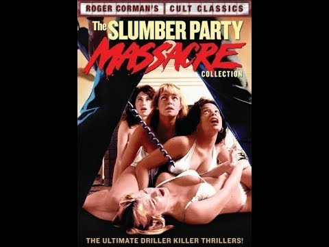 Slumber Party Massacre III /film hh(1080p)
