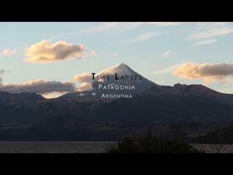 Time Lapses Patagonia Argentina