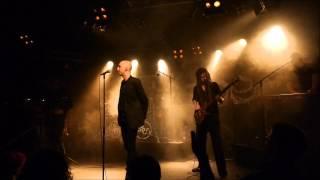 Soen - Slithering (Live • Klubi • Tampere • Finland • 02-02-2013)