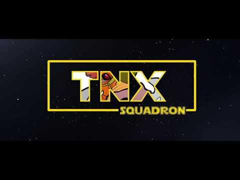 TNX League Season 2 - Episode I - Mark vs Tom