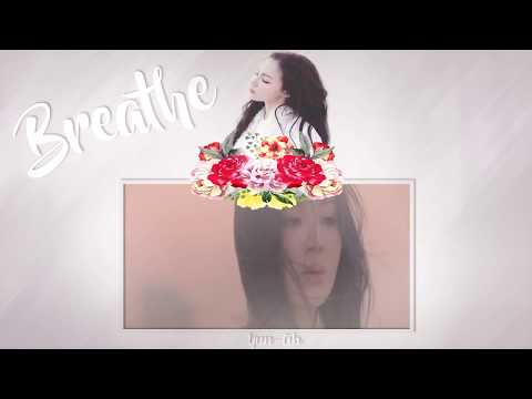 [Cover] Lee Hi - Breathe 한숨 By Yun-ah K (two Voices) From France