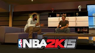 "NBA 2K15 PC MY CAREER! #12 ""ALL THE VC!"" w/TBNRkenWorth | TBNRKENWORTH"