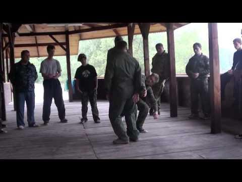 Русский спецназ (фильм, 2002г.) (приквел Спецназ по-русски 2)