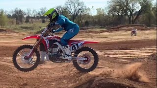 Trey Canard Is BACK!!  365 Vlogs w/ Brett Cue - 122