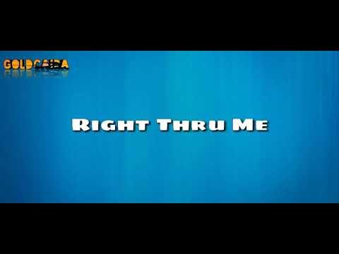 Download Nicki Minaj - Right Thru Me (Lyrics)