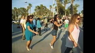 Танцы в Ашдоде