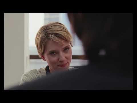 Marriage Story Trailer / Evlilik Hikayesi HD Fragman Scarlett Johansson  Netflix