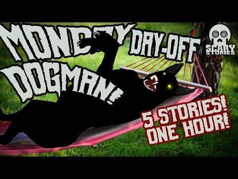 Monday Day Off DOGMAN! Over 1 Hour Mp3