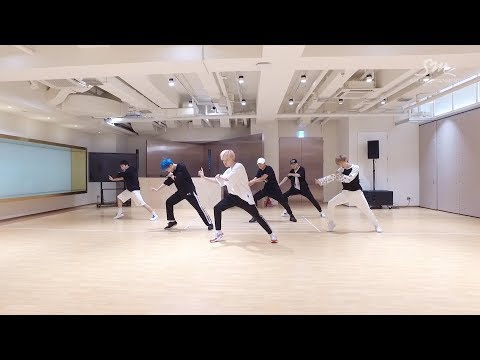 NCT DREAM 엔시티 드림 'We Young' Dance Practice
