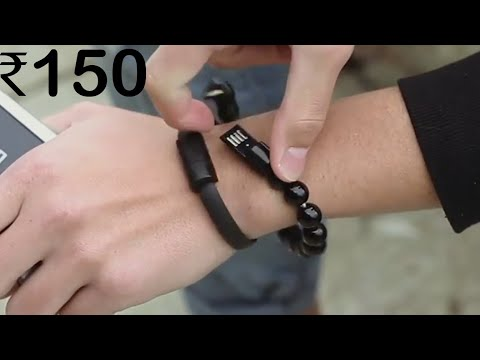 5 Latest Unique Gadgets on Amazon Under Rs.500-December-2018
