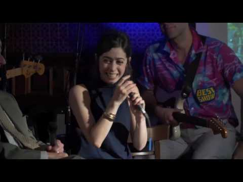 Download Youtube: How Cristin Milioti Met HIMYM — Running Late with Scott Rogowsky