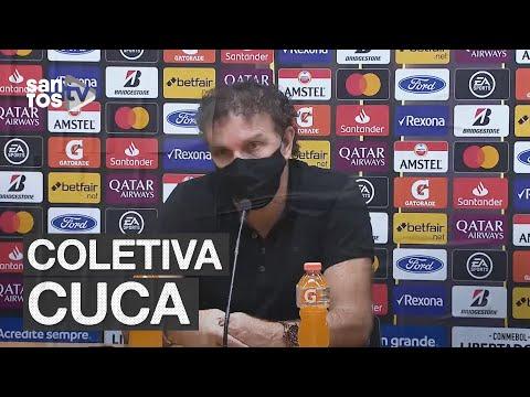 CUCA | COLETIVA (15/09/20)