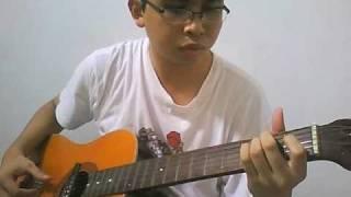 Semua Tentang Kita .:. Gitar Akustik .:. Uddin Ajar ngGitar