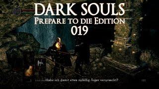 Dark Souls: Prepare to Die Edition #019 [GER] - Kleine fiese Ratte