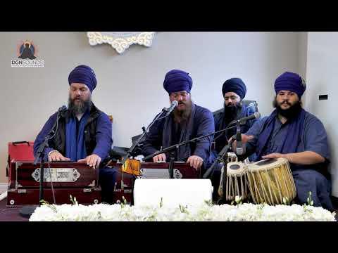 Sev Karo Karunanidh Ki (Sri Sarbloh Bani) - Chardikala Jatha (4K)