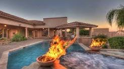Home for Sale in Queen Creek, AZ - Saddlewood Estates