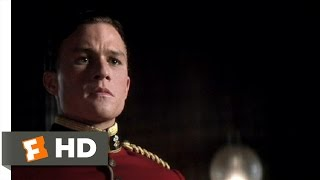 The Four Feathers (1/12) Movie CLIP - I Wish to Resigning my Commission (2002) HD