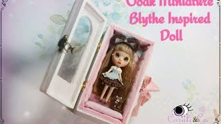 In this Video I want to show you one of my latest handmade projects, Her dress is made with fabric and she includes other accessories as you can see in my ...