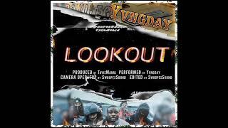 """Lookout"" YvngDay IG"