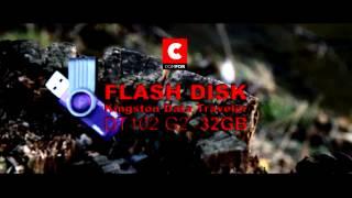 COMFOR Trhák FLASHDISK 32GB