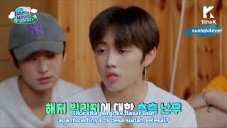Download lagu Ep 6 Come On THE BOYZ Summer Vacation RPG Edition MP3