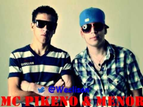 MC'S PIKENO & MENOR - TERRIVEL ♫♪ LANÇAMENTO 2012 VIDEO OFICIAL