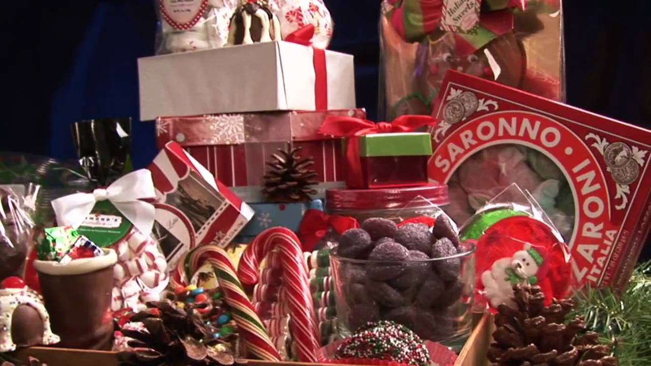 Candy Cane - Hammond's Candy - Sweet Be's Saint Louis