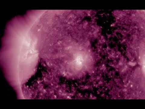 Earthquake, Solar Watch, Agenda 21 | S0 News Jun.22.2018