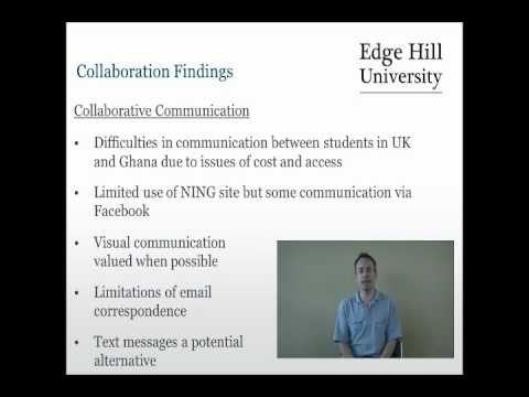 Sports Equipment Project Evaluation (Context & Collaboration Findings).wmv