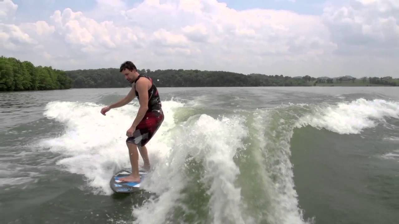 AXIS A20 Surf Review