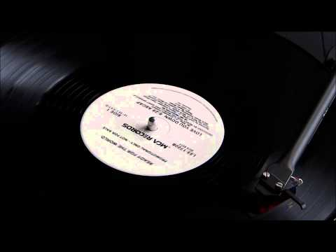 Ready For The World - Love You Down (Extended Version) Vinyl