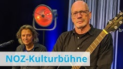 """NOZ-Kulturbühne"" mit der Oldie-Band ""The Beat"""