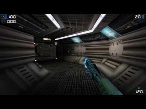 Aliens vs. Predator 2 - Marine - Betrayal [Mission 3 part 2]