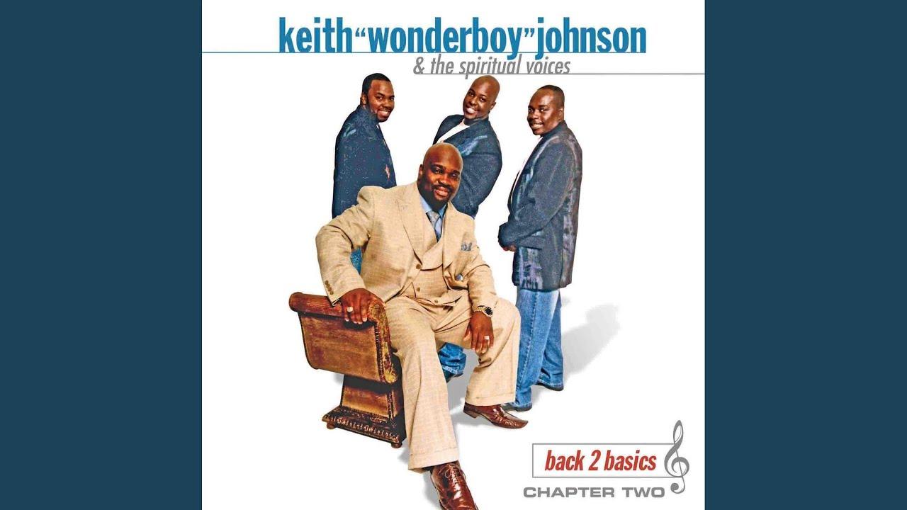12 days of christmas remix keith wonderboy johnson