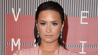 Demi Lovato Announces She's Going On Tour With THIS Major Opener
