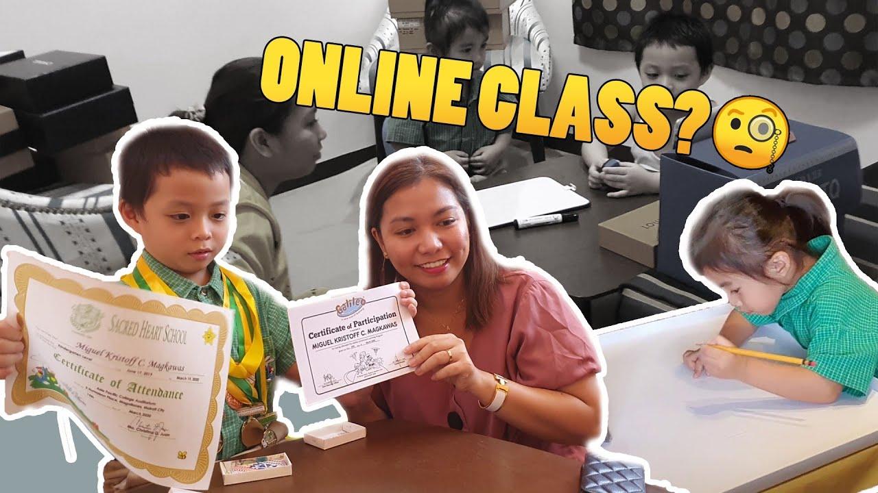 Online Schooling ng mga Bata Ngayong New Normal ( EFFECTIVE BA?)