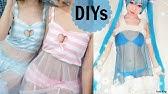 b789f650a0cd Dat Mail 4# - Cat Keyhole Bra & Panties - YouTube