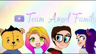 PRIMERA AVENTURA DEL TEAM ANGEL | Team Angel 💜