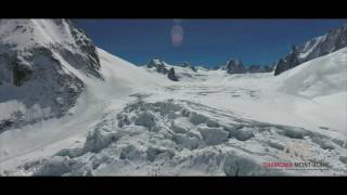 Chamonix-Mont-Blanc - Live the legend #1