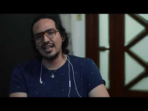 Entrevista Mauricio Aldana