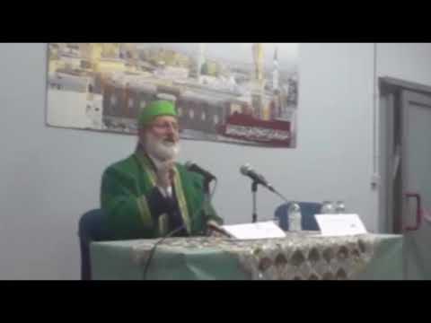 Hz. Pir Abdülkadir Geylani(ks) Hayatı ve İlmi Kişiliği Konferansı