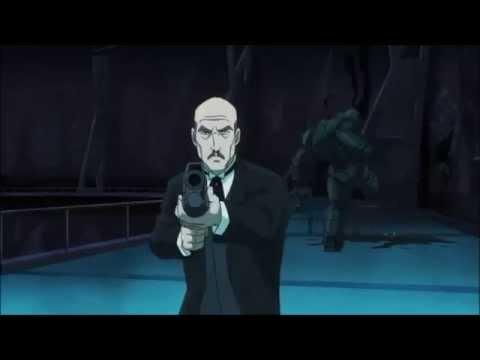 Batman Vs. Robin | I'll Whip Ya Head Boy | Short Rap [AMV]