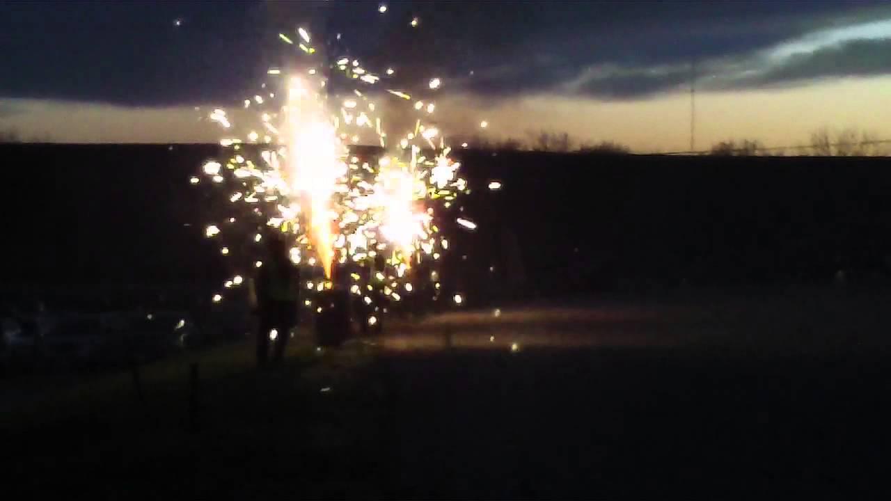solar storm fountain firework - photo #22