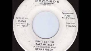 Dean Barlow - Don