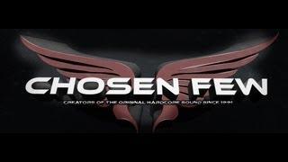 DJ CHOSEN FEW - MOKUM SESSIONZ 2013